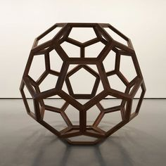 Divina Proportion by Ai Weiwei on Curiator, the world's biggest collaborative art collection. Principles Of Design, Design Elements, Wei Wei, Ai Weiwei, Digital Museum, Geodesic Dome, Art Fair, Sacred Geometry, Artist At Work