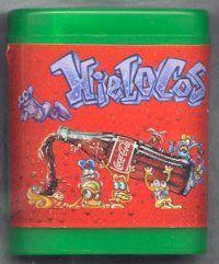 La Bodeguita: Juguetes de los Años 80 y 90