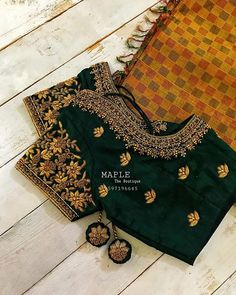 For customising your outfits: DM us / whatsapp to 9597196645 . For customising your outfits: DM us / whatsapp to 9597196645 . Cutwork Blouse Designs, Simple Blouse Designs, Stylish Blouse Design, Saree Blouse Neck Designs, Bridal Blouse Designs, Dress Designs, Blouse Patterns, Embroidered Blouse, Memes
