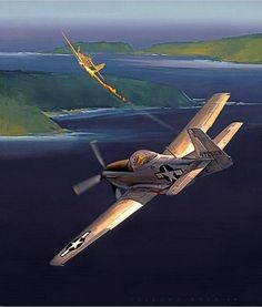 This thread is intended for 'Aviation Art' only... Paintings, Drawings, Water-colors and any other Mediums of Art. Please, no photographs... we have other threads available to post photos in.