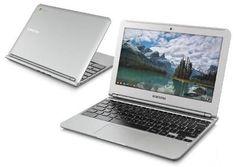 Google revela novo Chromebook de 11,6 polegadas