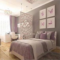 Guitar Shelf DIY Bedroom Projects for Men Bedroom Wall Designs, Room Design Bedroom, Small Room Bedroom, Home Decor Bedroom, Diy Bedroom, Stylish Bedroom, Modern Bedroom, Deco Zen, Bedroom Decor For Teen Girls