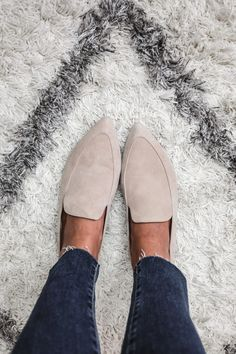 10 Closet Staples I Purchased from the Nordstrom Anniversary Sale [and GIFT CARD GIVEAWAY] | The Teacher Diva: a Dallas Fashion Blog featuring Beauty