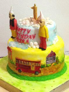 Motu Patlu Cake Tejals Cakes Happy Chef Cooking Pinterest