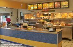 indian fast food menu - Google Search