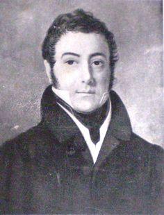 Jose de San Martin (1778-1850). El mas grande procer argentino. Militar argentino fundamental en la independencia de Argentina, Chile y Peru...