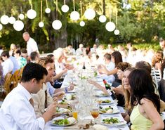 15 Rules for Great Outdoor Weddings and Events