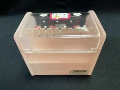 Hello Kitty Gifts, Cat Gifts, Auction, Container
