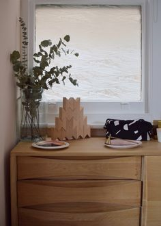Stylish window film designs from the window film company with mini moderns and MissPrint