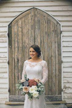 Daylesford Sault Wedding   Photo by Sheree Dubois http://duboisphotography.com.au/