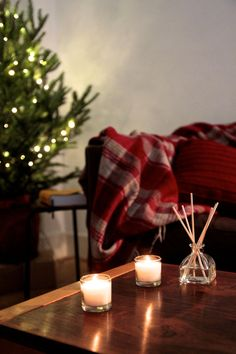 Laura Ashley Blog | POPPY LOVES COSY CHRISTMAS | http://blog.lauraashley.com #christmas #festive #cosy