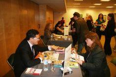 Atraer el mercado francés como prioridad de Andalucía en París.
