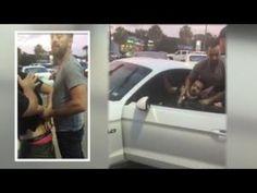 WATCH: Texas Good Samaritan Pulls DRUNK DRIVER From Damaged Car In CITIZENS ARREST!! #news #alternativenews