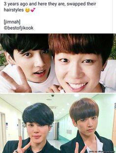 JiKook <3 | allkpop Meme Center
