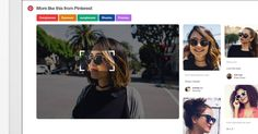 Visual Search Comes to Pinterest Browser Extension by @MrDannyGoodwin http://rite.ly/jKf5