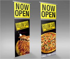 YELLOW-CAB-PIZZA-Co-Philippines-logo-design-branding-packaging-IN-C-DESIGN-STUDIO-5 Identity Design, Logo Design, Pizza Chains, Big Pizza, Marketing Program, Marketing Strategies, Packaging Design, Branding, Studio