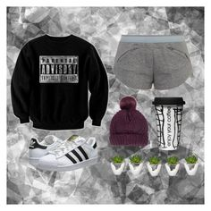 """""""Just Let Me Chill"""" by aarynmorrow ❤ liked on Polyvore"""