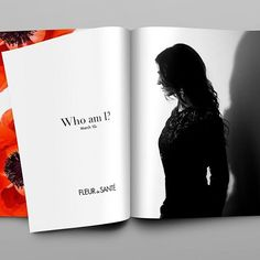 New work for FleurDeSante! Teaser campaign for a new luxury retail brand…