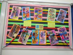 Tree display year 3 Display Boards For School, School Displays, Corner, Creative, Frame, Home Decor, Picture Frame, Decoration Home, Room Decor