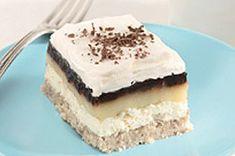 Dreamy Layered Dessert Recipe - Kraft Canada