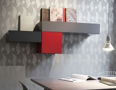 Vision Cabinet System designed by Pierre Mazairac and Karel Boonzaaijer.  Available at SUITE New York.
