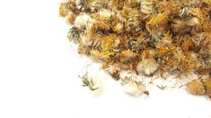 Dried Dandelion Flowers - Tincture, Soap Making, Infusion, Craft, Natural and Biodegradable, Dandelion Flowers, Dried Flowers, Dried Petals