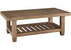 Trishley Coffee Table