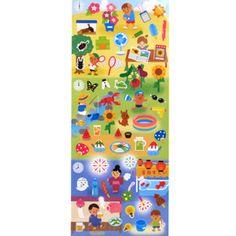 MindWave Summer School Stickers