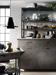 #diesel #kitchen #home