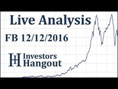 FB Stock Live Analysis 12-12-2016 - (More Info on: http://LIFEWAYSVILLAGE.COM/videos/fb-stock-live-analysis-12-12-2016/)