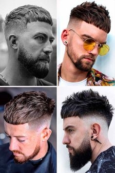 Peaky Blinders haircut has gone down in history as the signature hairstyle of the English criminal gang. #peakyblinders #peakyblindershaircut Hairstyles Haircuts, Haircuts For Men, Cool Hairstyles, Peaky Blinder Haircut, Peaky Blinders Hairstyle, Face Shapes, Hair Type, Get The Look, Amazing Women