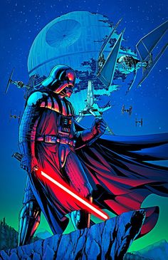 Darth vader resimleri star wars: tcg - darth vader by anthonyfoti on devian Star Wars Logos, Star Wars Meme, Star Wars Film, Nave Star Wars, Star Wars Comics, Star Wars Tattoo, Star Wars Fan Art, Star Wars Poster, Darth Vader Star Wars