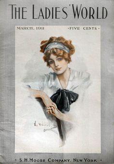 Ladies' World 1911-03