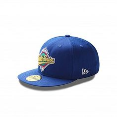 sports shoes 649fe 0a666 1992 Toronto Blue Jays World Series Frontal. Brandon Nogueira · New Era Caps