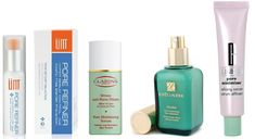 points noirs serums