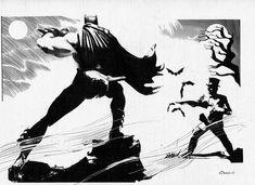 BATMAN PENGUIN 178