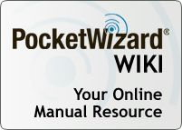 Today! Free webinar: To TTL or not to TTL. PocketWizard® - PocketWizard Webinars. There is NO pre-registration. Simply bookmark and come back to to this page on July 11, 2013 at 1:00pm EDT and enter your E-Mail address, Postal Code and Country below and the live streaming video will begin!