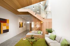 South Melbourne House - Picture gallery