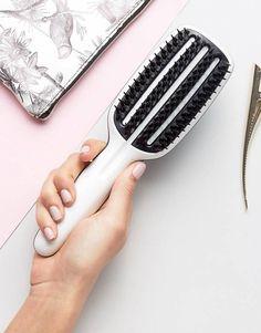 Tangle Teezer – Paddle Brush zum Fönen – Breites Design
