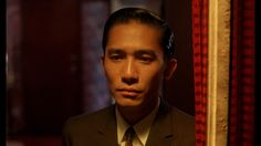 Tony Leung won the best actor award at Cannes for his restrained emoting in Wong Kar-wai's delicate portrait of repressed romantic longing In the Mood for Love (2000). The camera always makes us aware that, like his would-be love interest, played by Maggie Cheung, he is both admirer and object of affection. In a film of sinuous movement, it's the close-ups that hit hardest.