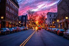 Old town on April 5, 2014 (jzhill via Flickr)