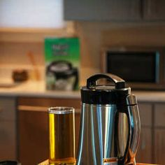 Made for grinding, steeping, and infusing liquids, the Magical Butter Machine is a super versatile appliance that deserves a chance in your kitchen. Perfect for bumping up the flavor of booze, sauces, or oils, it has the potential to change your culinary adventures.