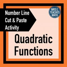 Saxon math 76 31 35 lessons quizzes tests and answer keys quadratic equations cut and paste activity fandeluxe Images