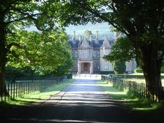 Muckross House & Gardens, Killarney. Situated in Killarney National Park