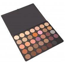 35 Color Smoke Makeup Eye Shadow Plate