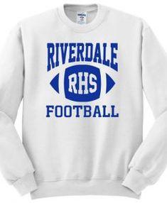 Riverdale RHS Football Sweatshirt