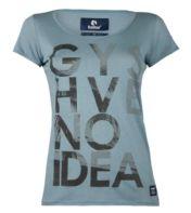 Blue Blood - Monessen Dusty Celeste T-shirt