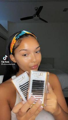 Makeup 101, Makeup Inspo, Natural Lashes, Natural Makeup, Eyelashes Tutorial, Baddie Makeup, Dark Skin Makeup, Aesthetic Makeup, Girls Makeup
