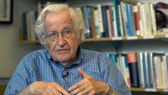 Sistema neoliberal coloca trabalhadores uns contra os outros, diz Noam Chomsky  http://controversia.com.br/4424