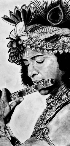 Lord Krishna Sketch, Radha Krishna Sketch, Krishna Drawing, Krishna Painting, Krishna Art, Krishna Statue, Baby Krishna, Shree Krishna, Radhe Krishna